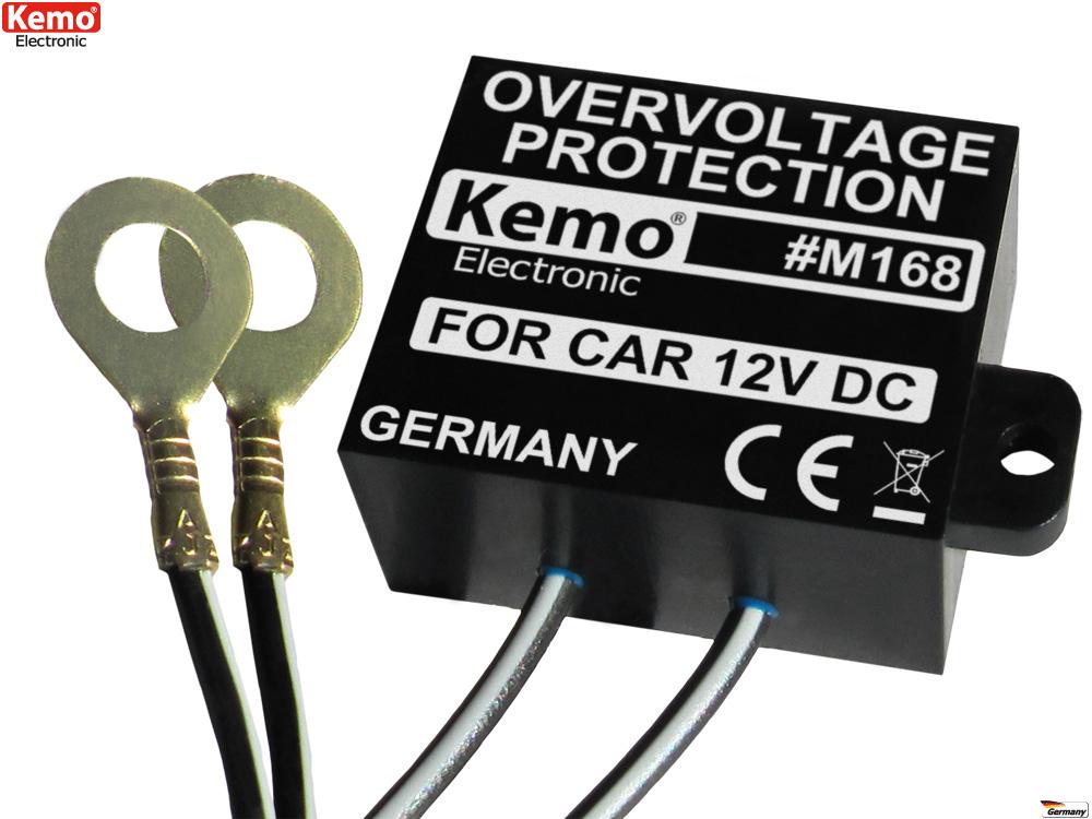 KEMO M168 Überspannungsschutz