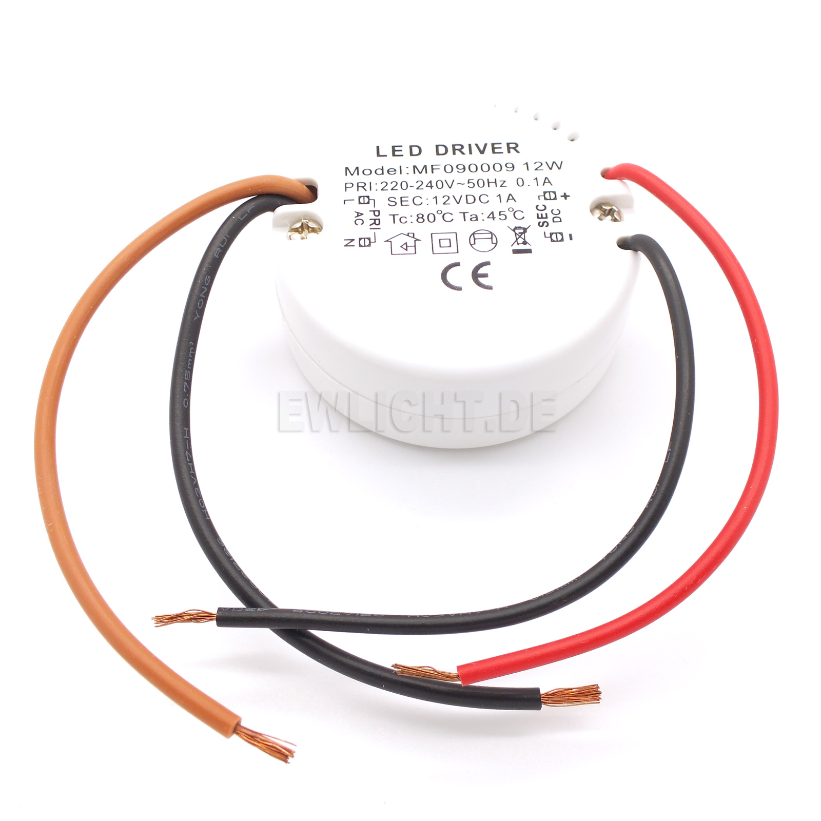 LED Trafo 12V